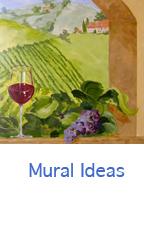 Boulder Murals, mural ideas for everywhere